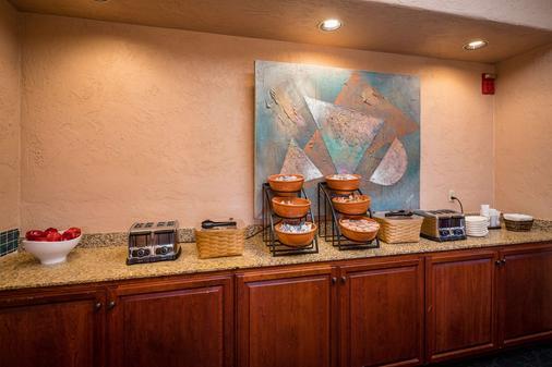 El Rancho Inn, Signature Collection - Millbrae - Buffet