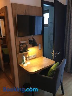 Parkhotel Leiser - Planegg - Dining room