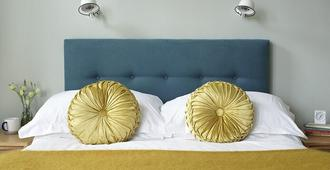 The Lerryn Hotel - Falmouth - Bedroom