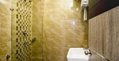 Hotel Pitrashish Premium - New Delhi - Phòng tắm