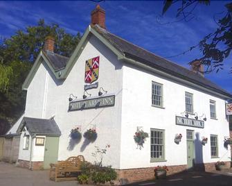 The Notley Arms Inn - Taunton - Gebouw