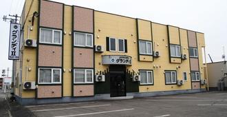 Business Hotel Grandy II - Obihiro