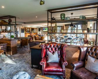 Abbey Hotel - Redditch - Lounge
