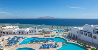 Albatros Palace Sharm - Families and couples only - שארם א-שייח'