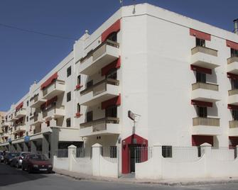 The San Anton Hotel - Bugibba - Edificio
