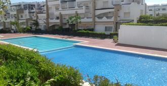 Al Cudia Smir Beach Resort - Fnideq - Pool
