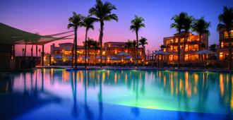 Jaz Little Venice Golf Resort - Ain Sokhna - Pool