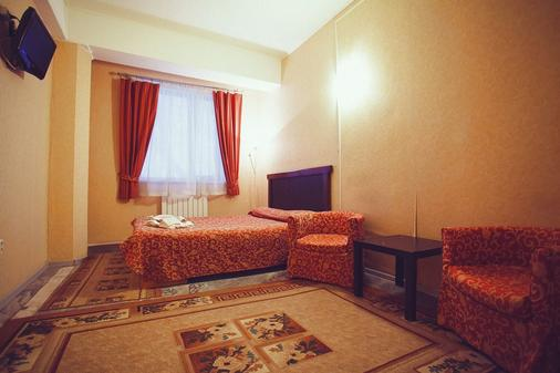 Otdykh 4 Hotel - Moscow (Matxcơva) - Phòng ngủ