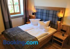 Gasthof Schwarz - Mehring (Bayern) - Bedroom