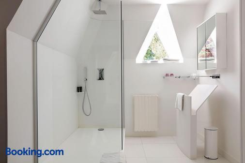 La Chaumière - Honfleur - Bathroom