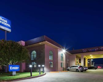 Best Western Windsor Inn - Dumas - Gebäude