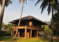 Khao Tong Villa At Melina - Ban Tha Lane - Здание