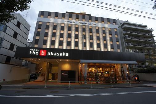 The B Tokyo Akasaka - Tokyo - Bygning