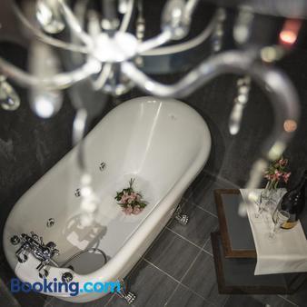 Diamond Suites - Салоники - Ванная