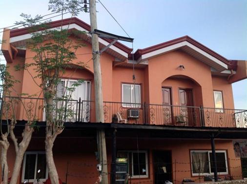Cebu Guest Inn - Cebu - Rakennus