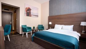 Veneti Nine Rooms - Belgrade - Bedroom