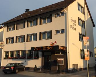 Hotel Zum Ritter - Seligenstadt - Building
