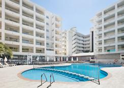 Hotel Best Da Vinci Royal - Salou - Pool