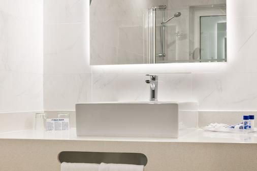 Hotel Best Da Vinci Royal - Salou - Bathroom