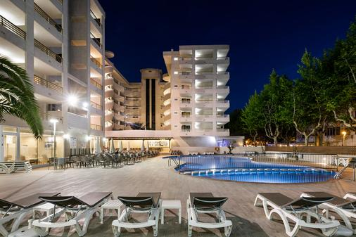 Hotel Best Da Vinci Royal - Salou - Building