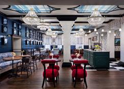 Graduate New Haven - New Haven - Restaurante
