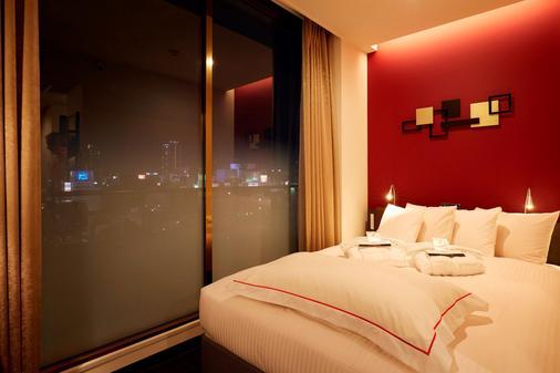 Red Roof PLUS+ Osaka - Namba - Osaka - Bedroom
