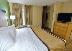 Extended Stay America - Nashville - Airport - Music City - Nashville - Phòng ngủ