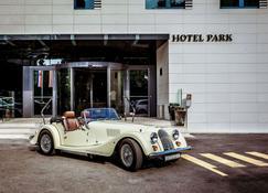 ホテル パーク - スプリト - 建物