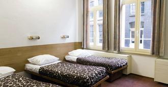 Hotel Ben Centre - Ámsterdam - Habitación