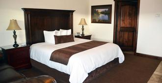 Winterton Suites - Williston - Bedroom