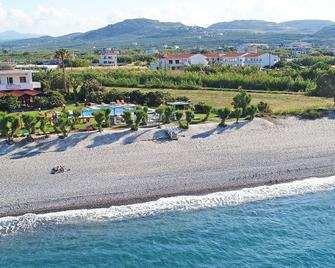 Hotel Arion - Kolymvari - Beach