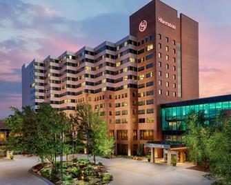 Sheraton Baltimore North Hotel - Towson - Gebäude