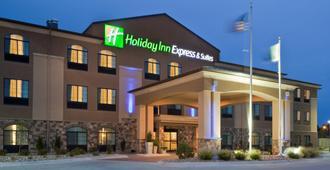 Holiday Inn Express Hotel & Suites Grand Island - Grand Island