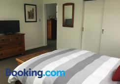 Refreshstay - Palmerston North - Bedroom