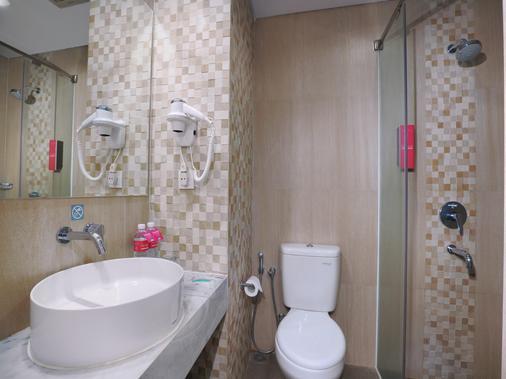 favehotel Malioboro - Yogyakarta - Yogyakarta - Bathroom