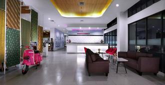 favehotel Malioboro - Yogyakarta - Yogyakarta - Lobby