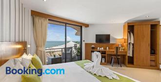 Beluga Boutique Hotel - Ko Samui - Bedroom