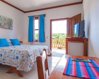 Hotel Los Corales - West End - Slaapkamer