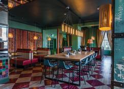 Kimpton Charlotte Square Hotel, An Ihg Hotel - Edinburgh - Restaurant