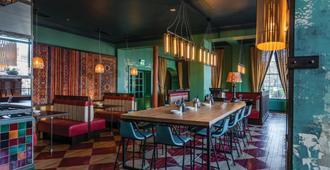 Kimpton Charlotte Square Hotel, An Ihg Hotel - אדינבורו - מסעדה