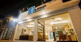El Dorado Express Hotel - Iquitos - Building