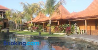 Yoga Searcher Bali - South Kuta - Building
