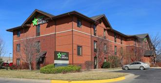 Extended Stay America - Wichita - East - Wichita