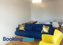 Holiday Apartment Val d'Europe - Chessy - Living room