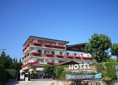 Parc Hotel Casa Mia - Lazise - Edificio