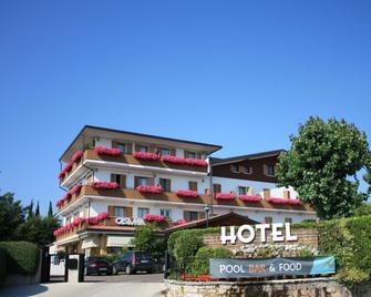 Parc Hotel Casa Mia - Lazise - Building