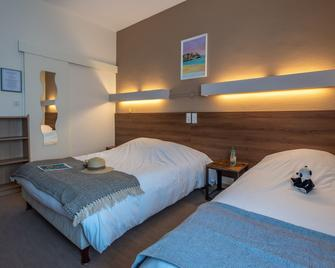 Anne de Bretagne - Vannes - Bedroom