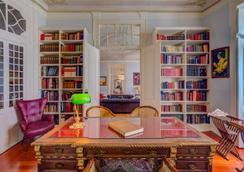 Palácio Das Especiarias - Lisbon - Lounge
