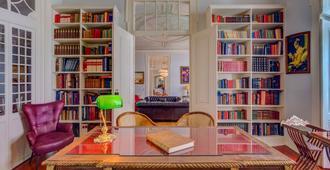 Palácio Das Especiarias - Lissabon - Lounge