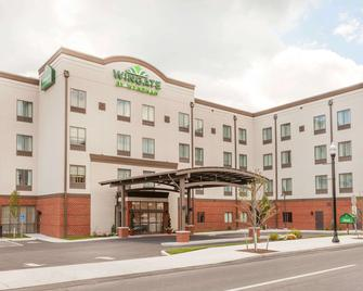Wingate by Wyndham Altoona Downtown/Medical Center - Altoona - Building